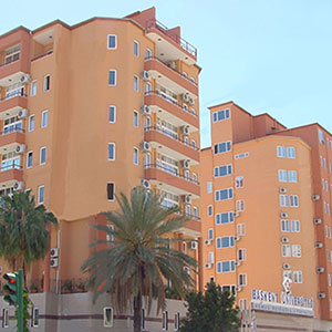 BAŞKENT ALANYA HOSPITAL
